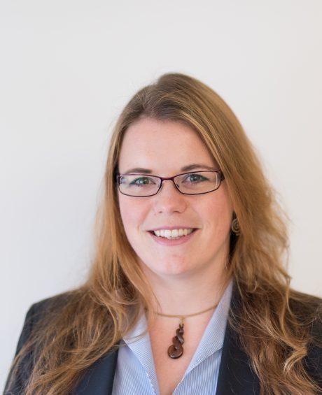 Isabelle Suter – Junior Partner