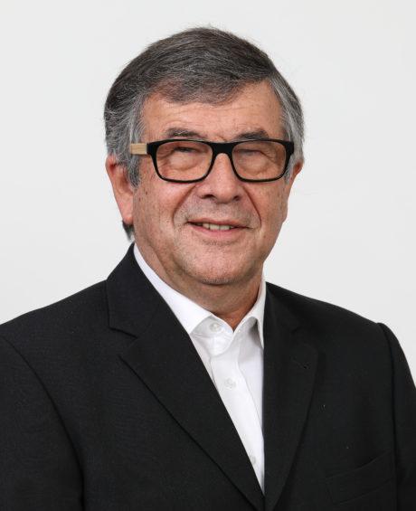 Peter Lenz – Partner