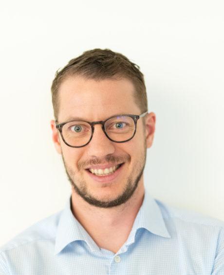 Alain Bienz – Partner